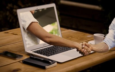Se soigner à distance : Dispositif en ligne et engagement thérapeutique | Article pour Lesfrançais.press